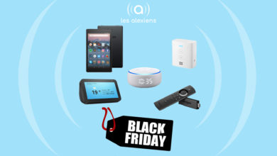 Photo of [BLACK FRIDAY] Toutes les offres « maison connectée » sur Amazon.fr