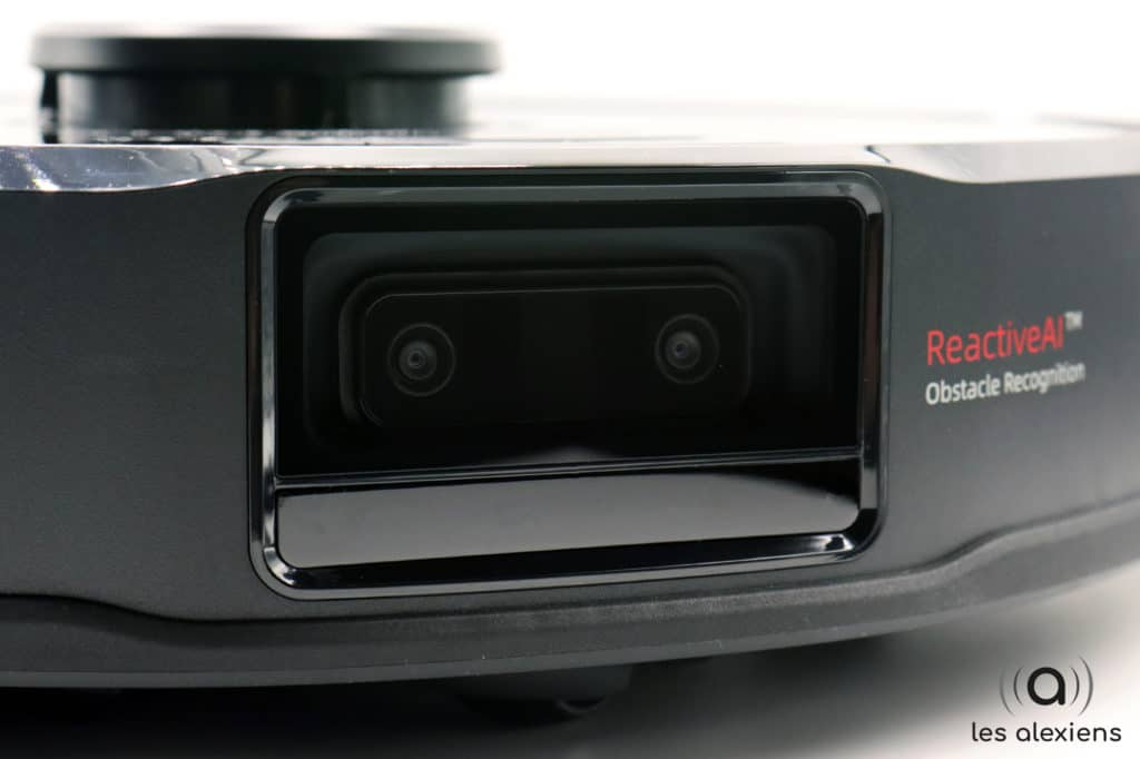 Roborock S6 MaxV : un module à double caméras !