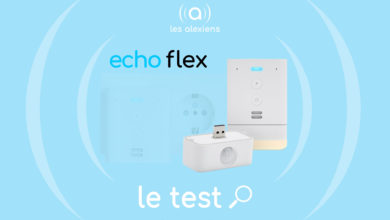 Photo of [TEST] Amazon Echo Flex / Third Reality : détecteur de mouvement et veilleuse