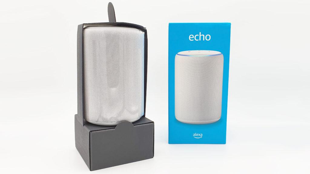 Amazon Echo 3 : une présentation toujours aussi soignée
