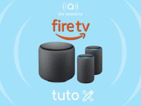 Home Cinema avec Amazon Echo & Alexa : tutoriel pour configurer sur Fire TV