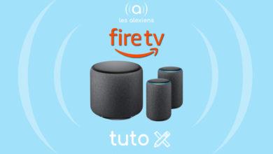 Photo of [TUTORIEL] Fire TV Stick 4K : utilisez vos appareils Echo en Home Cinéma