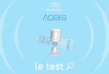 Photo of [TEST] Aqara Motion Sensor : le meilleur détecteur de mouvement ?