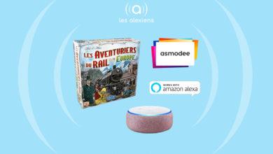 Photo of Asmodee propose une nouvelle expérience de jeu interactive avec Alexa