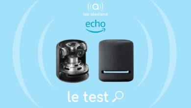 Photo of [TEST] Echo Studio : l'enceinte Amazon Alexa ultime ?