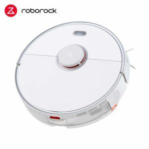 Roborock S5 max : test, unboxing, avis et prix du robot aspirateur