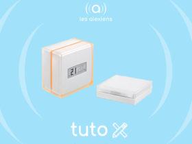 Tuto et test du thermostat Netatmo sur une chaudière gaz ThemaFast C25