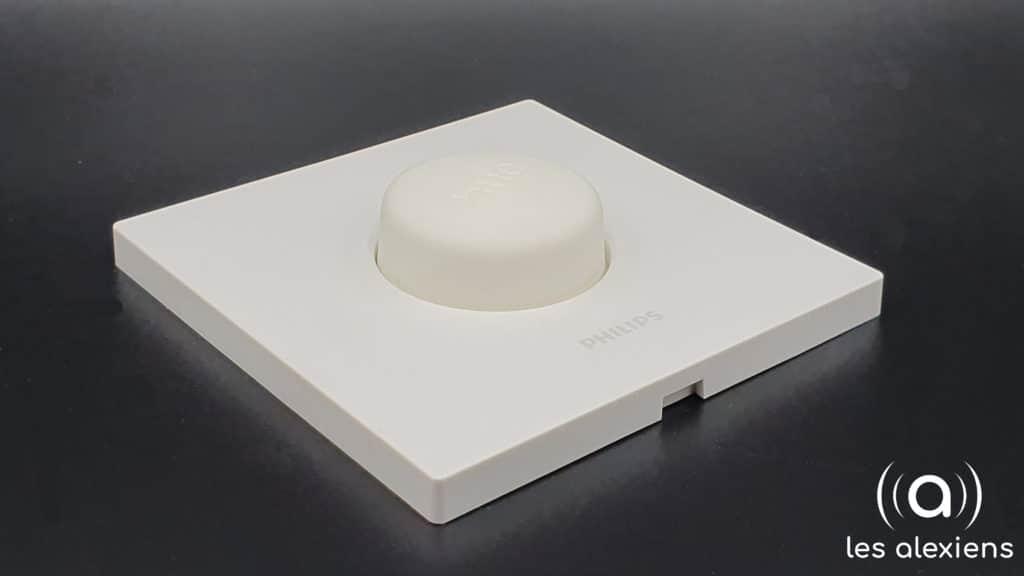 Philips Hue Smart Button : présentation