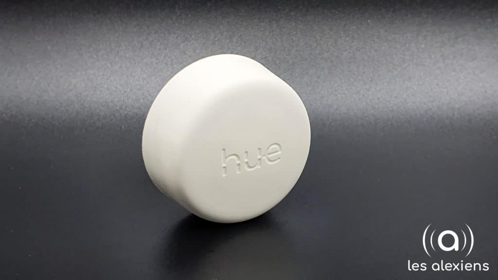 Philips Hue Smart Button : un petit bouton ZigBee