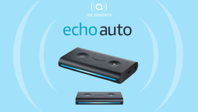 Photo of Echo Auto bientôt en France !