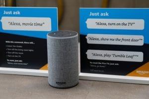 TV Connecté : modèles compatibles Alexa Echo