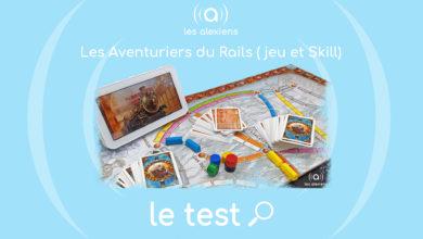 Photo of [TEST] Les Aventuriers du Rail : sociabilisez-vous avec Alexa