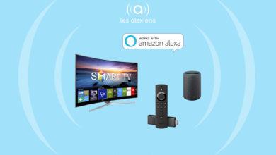 Photo of [DOSSIER] Skills Alexa TV : connectez votre téléviseur à Amazon Echo