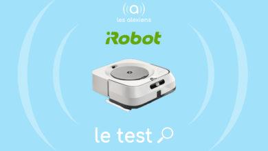 Photo of [TEST] iRobot Braava Jet M6 : un robot laveur pour dire adieu à votre serpillière ?
