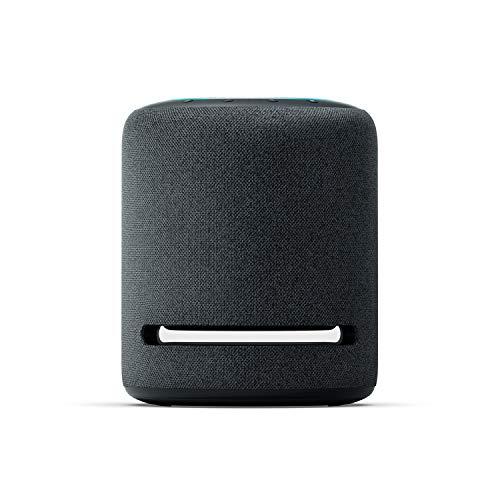 Amazon Echo Studio - Enceinte connectée avec audio haute-fidélité et Alexa