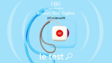 Photo of [TEST] Bouton SOS ZigBee Zemismart : pas de panique !
