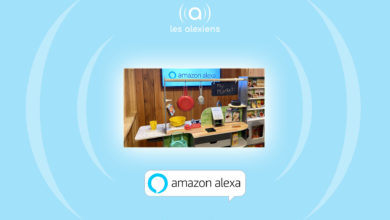 Photo of KidKraft : et si vos enfants jouaient avec la première dinette connectée à Alexa ?