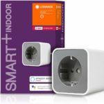 LEDVANCE Smart+ Prise connectée compatible Philips Hue