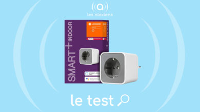 Photo of [TEST] LEDVANCE Smart+ : une prise connectée ZigBee compatible Philips Hue