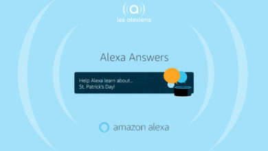 Photo of Alexa Answers bientôt disponible en français?