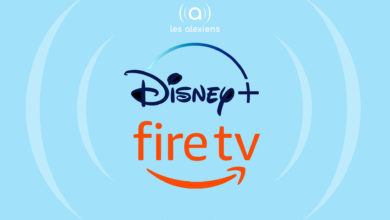 Photo of Disney+ arrive sur Amazon Fire TV et les tablettes Fire