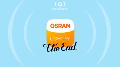 Photo of Lightify : Osram ferme ses serveurs ZigBee