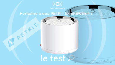 Photo of [TEST] Fontaine à eau PETKIT EVERSWEET 3 : ça coule de source