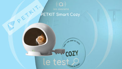 Photo of [TEST] PETKIT Smart Cozy : une maison connectée pour nos amis les bêtes