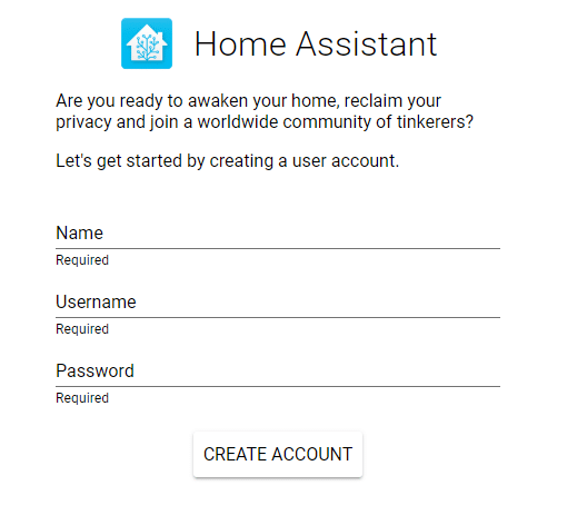 Home Assistant : tutoriel d'installation facile