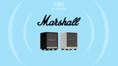Photo of Marshall Uxbridge Voice : une enceinte connectée à Alexa