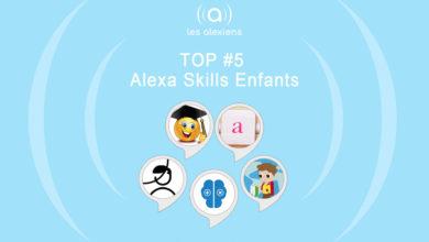 Photo of [SKILLS] Top 5 des meilleures skills pour les enfants