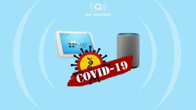 Photo of [TUT0] Les bonnes idées des Numéramous contre le COVID-19: laver vos appareils Echos