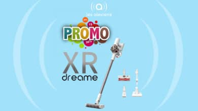 Photo of [BON PLAN] Dreame XR en promo à moins de 200€