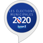 Elections Municipales : les résultats sur Amazon Alexa