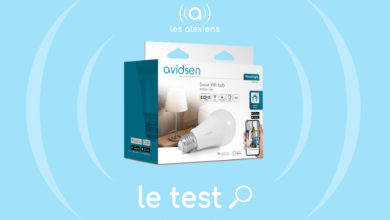 Photo of [TEST] Avidsen Smart Wi-Fi Bulb : une ampoule connectée efficace