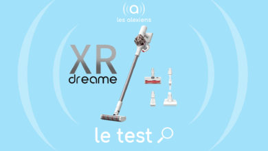 Photo of [TEST] Dreame XR : un aspirateur balai complet et accessible