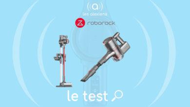 Photo of [TEST] Roborock H6 : un aspirateur balai sans concession