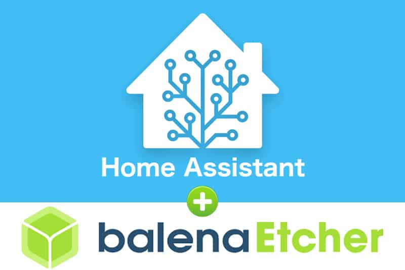 Tuto installation Home Assistant