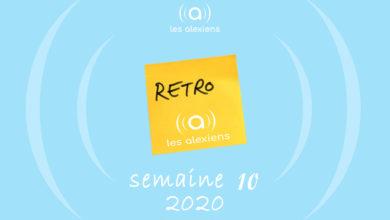 Photo of [EN BREF] Rétrospective : semaine du 1er mars 2020
