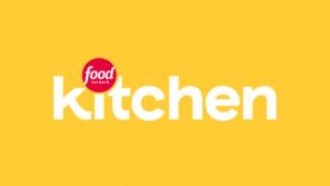 Food Network Channel de Discovery disponible sur Fire TV