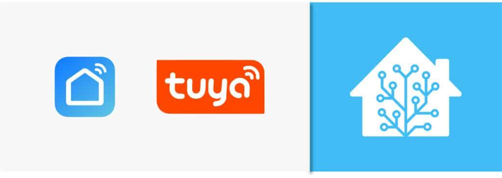 Tuya Smart Life Home Assistant