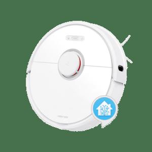 Home Assistant aspirateur robot roborock xiaomi