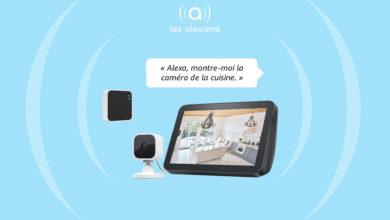 Photo of Blink Mini : Amazon dévoile une nouvelle caméra d'intérieur