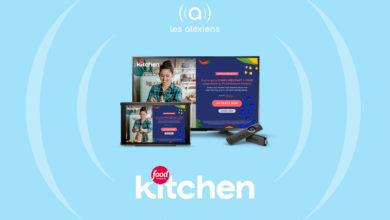 Photo of Fire TV : 1 an d'abonnement gratuit à une chaîne de cuisine