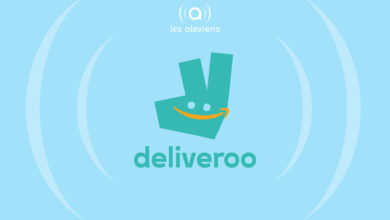 Photo of Deliveroo bientôt dans le giron d'Amazon?