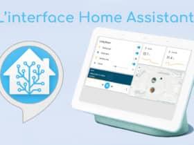 Tutoriel d'utilisation de Home Assistant avec Amazon Alexa
