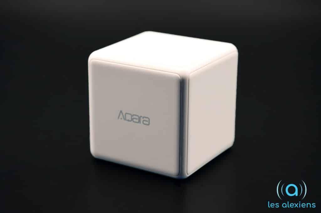 Aqara Cube : à quoi ça sert?