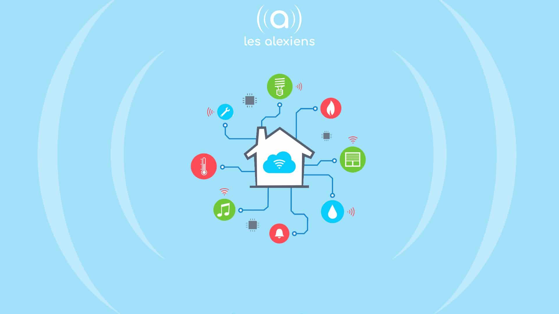 Notre top 10 des objets connectés indispensable en smart home