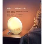 Notre avis Zemismart Smart Wake Up Light