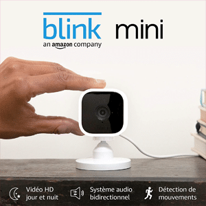 Bon plan : Blink Mini en promo